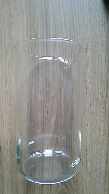 Replacement Elta Pyrex Beaker for Large Cafetiere