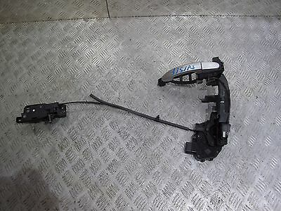 Ford Galaxy 2008 - 2013 N/S/F Passenger Side Front Door Lock Mechanism U219A55Bd