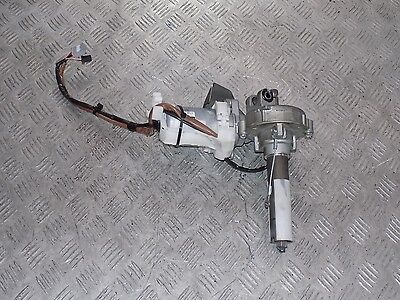 Toyota Yaris 2012 - 2016 1.3 Steering Column 160800-0673