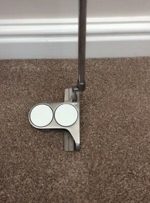 "Odyssey 2 Ball Blade 35""Right Hand Putter"