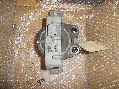 Ford Focus 2006 Top Engine Mount 3M51-6F012-Ag