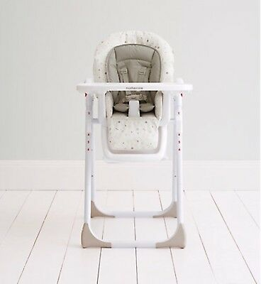 Teddy's Toy Box Highchair