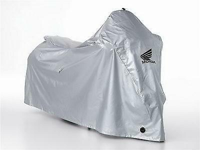 Genuine Honda Accessory Outdoor Bike Cover - 08P34-Bc2-801