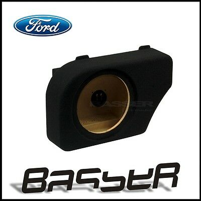 Ford Mondeo Mk3 Wagon Fit-Box subwoofer enclosure Subwoofer-Leergehäuse