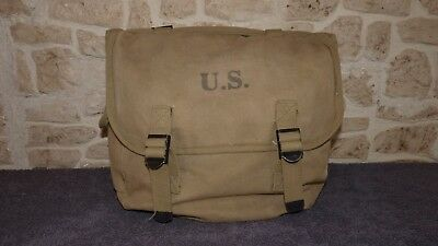 US WWII Musette M36
