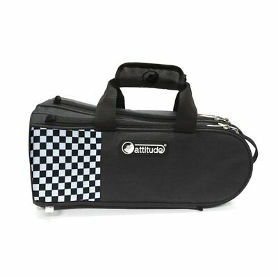 Attitude Cornet Soft Case - Chess Design