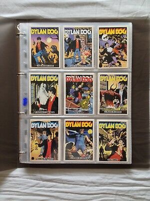 Stickers IGDA 1991 Dylan Dog (214 di 224)