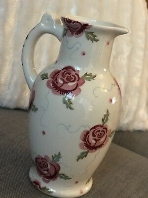 Rose And Bee Porter Vase