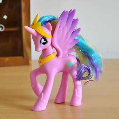 NEW MY LITTLE PONY Series FIGURE 14CM&5.51 Inch FREE SHIPPING AQ2