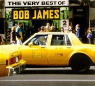 Bob James-The Very Best Of  (US IMPORT)  CD NEW