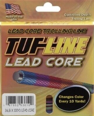 Lead Core Line. Western Filament. Free Shipping