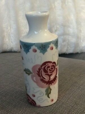 Emma Bridgewater Rose And Bee Ink Vase