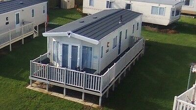 Caravan For Rent Primrose Valley 2018 Pick A Date And We Shall Give You A Price.