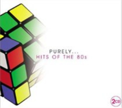 Various Artists-Purely... Hits of the 80s  (US IMPORT)  CD NEW
