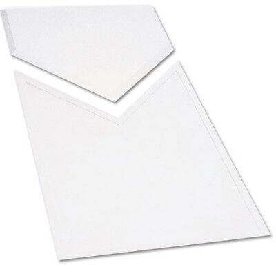 Voit BBSBHPEX Voit Rubber Home Plate Extension (EA). MacGregor. Free Shipping