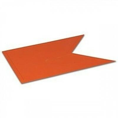 Champro Home Plate Extension (Orange). Delivery is Free