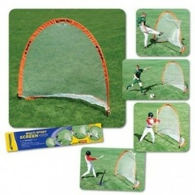Champro Multi-Sports Training Screen 6X6. Shipping is Free