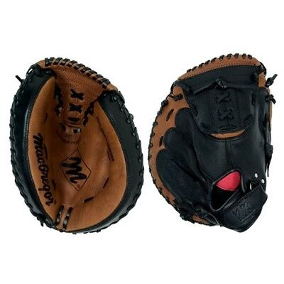 (32,Ages 9 to 12) - MacGregor Youth Series Catchers Mitt RHT. Sport Supply Group