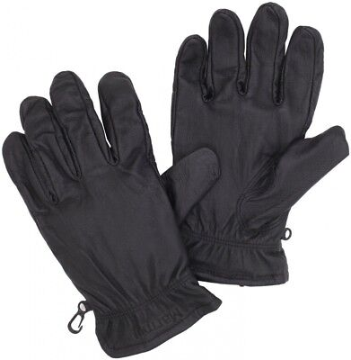 (Small, Black) - Marmot Men's Basic Work Gloves. Delivery is Free