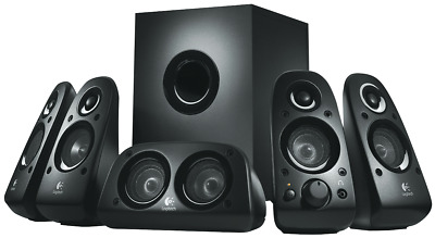 NEW Logitech 2034743 Computer Speakers Z506