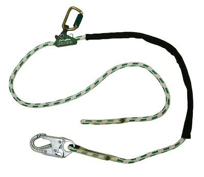 Buckingham Buck-a-juster Rope Lanyard 8 ft rope lanyard positioning strap pole