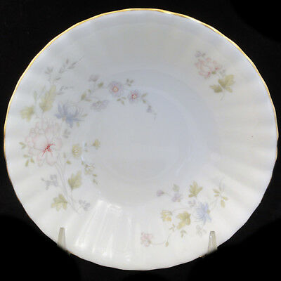 "MEADOW FLOWER Royal Albert Cereal Bowl  6.25""  Bone China England NEW NEVER USED"