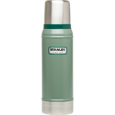 Stanley ® Classic Vacuum Insulated Beverage Bottle Hot or Cold Thermos 25oz