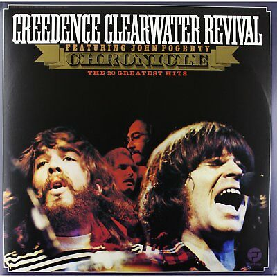 Creedence Clearwater Revival - Chronicle: The 20 Greatest Hits - Vinyl Lp New