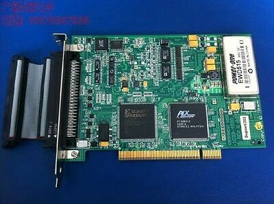 Used IOtech Data Aquisition Board Daqboard/2005 1033-4000 REV.G