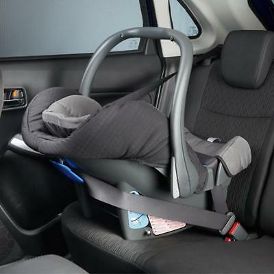 "Kindersitz ""BABY SAFE PLUS"""