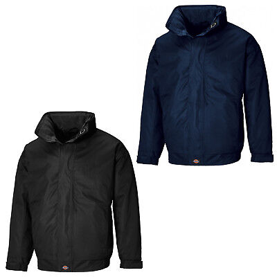 Mens Waterproof Jacket Fleece Coat  3 in 1 Warm New Silverton Dickies JW86900