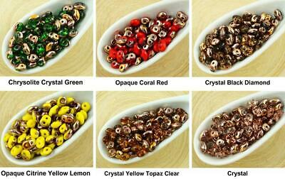 180g 4mm 6//0 Glass Seed Beads Electroplate Metallic Silver Plated 2700pcs D06