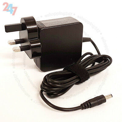 For Lenovo Ideapad 100S-11Iby 80R2 Series Tablet Ac Adaptor Charger S247