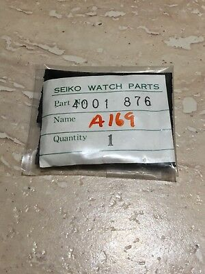 Seiko Digital LCD A169 Melody Watch Replacement Circuit Board / Module