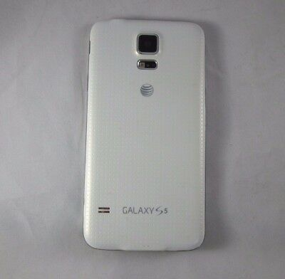 samsung galaxy s5 white vs black. samsung galaxy s5 sm g900 16gb white at\u0026t for parts not vs black