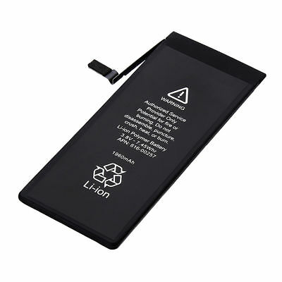 """New 1960mAh Li-ion Battery Replacement w/Flex Cable For OEM Apple iPhone 7 4.7"""""""