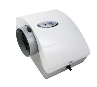 AprilAire 600M Bypass Humidifier Manual Control