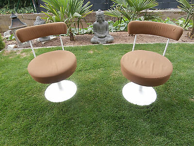 70er jahre tulpenfuss tulip stand tischbein panton space age ra colombo vitra eur 90 00. Black Bedroom Furniture Sets. Home Design Ideas