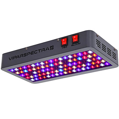 VIPARSPECTRA Reflector-Series 450W LED Grow Light Full Spectrum for Indoor Plan
