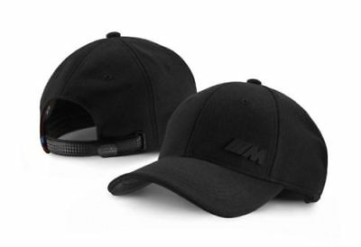 Original BMW ///M Performance Cap M Basecap 2017 M Cap