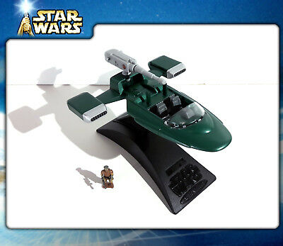 STAR WARS Micro Machines Action Fleet: Flash Speeder