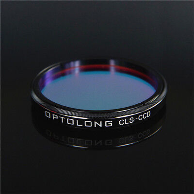 Optolong City Light Supression / Light Pollution Reduction CLS-CCD Filter - 2""