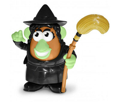 Wizard of Oz Wicked Witch of the West Mrs. Potato Head PopTater
