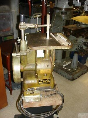 Butterfly Industrial Die Filing Machine by Harvey Manufacturing Corp New York