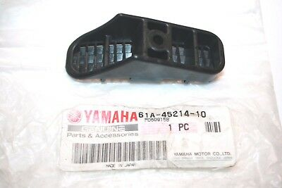 Nos Yamaha Outboard Marine Water Inlet Cover 61A-45214-10