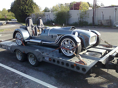 Kit Car Collection Delivery Transport Transportation Recovery S.wales