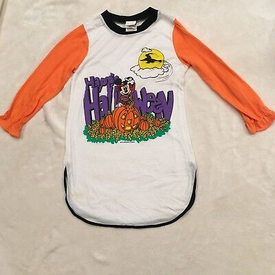 Disney Mickey Halloween Nightgown