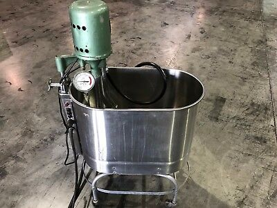 Hydrotherapy Whirlpool Stainless Steel Tub with Dakon pump and Thermostat