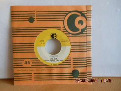 """7""""EP rare AUSTRO-JAZZ 50´s ! JOE ZAWINUL - Easy Living / The Beat / What A Diffe"""