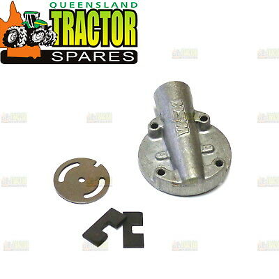 CAV Rotary Injection Pump End Plate and Vane Kit Fits Massey Ferguson & Perkins